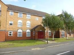 2 bed flat to rent in James Close, Derby DE1