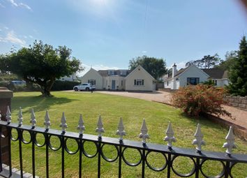 5 bed detached bungalow for sale in Old Port Road, Wenvoe, Vale Of Glamorgan CF5