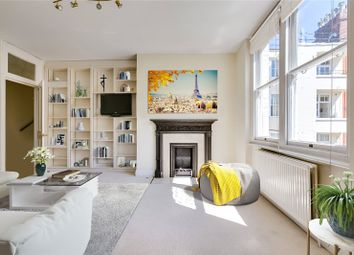 Thumbnail 2 bed property for sale in Hurlingham Court, Ranelagh Gardens, London