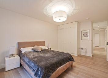 Thumbnail 2 bedroom flat for sale in Warrington Gardens, Little Venice