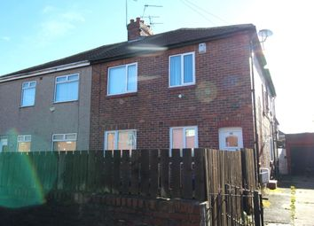 Thumbnail 2 bedroom flat for sale in Scarborough Road, Newcastle Upon Tyne