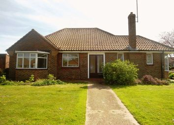 Thumbnail 2 bed detached bungalow to rent in Thakeham Drive, Goring-By-Sea, Worthing