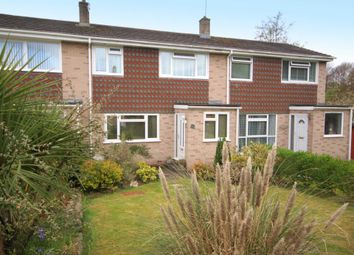 Thumbnail 3 bed terraced house for sale in Maybrook Drive, Saltash