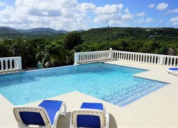 Thumbnail 4 bed villa for sale in The Breeze Villa In Cap Estate, Cap Estate, St Lucia