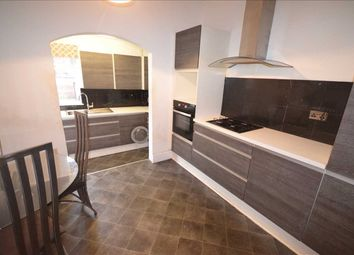 Thumbnail 3 bedroom terraced house to rent in Flixton Road, Urmston, Manchester