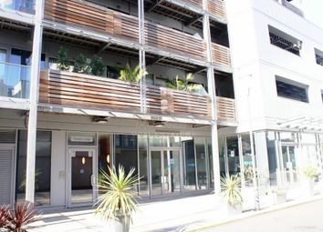 Thumbnail 2 bed flat for sale in Torrent Lodge, Merryweather Place, London