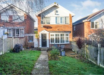 3 bed detached house for sale in Stanley Road, Sheffield S35
