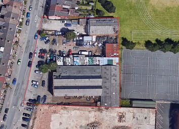 Thumbnail Land for sale in Reddings Lane, Tyseley, Birmingham