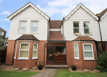 Thumbnail 2 bed flat for sale in Pinner Road, Northwood