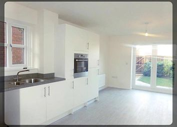 Thumbnail 3 bed semi-detached house to rent in Runnymede Lane, Kingswood Park, Hull