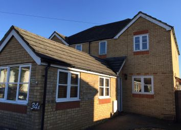 Thumbnail 5 bedroom property to rent in Clarence Street, Egham