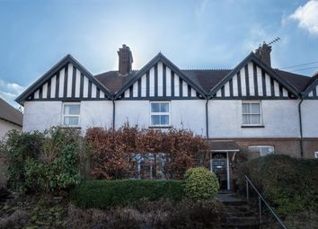 Thumbnail 2 bed terraced house for sale in Victoria Road, Mayfield