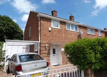 Thumbnail 3 bedroom semi-detached house for sale in Keble Road, Gorleston, Great Yarmouth