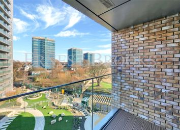 Thumbnail 1 bed flat for sale in Willowbrook House, Woodberry Down, Finsbury Park