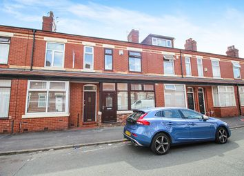 Thumbnail 4 bed terraced house to rent in Romney Street, Salford