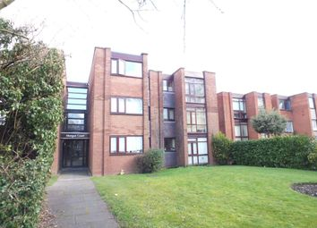 Thumbnail 2 bed flat to rent in Chester Road, Erdington, Birmingham