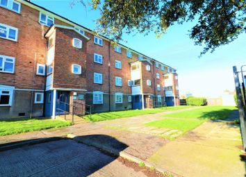 Thumbnail 1 bed flat to rent in Barrowfield Close, London