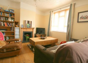 Thumbnail 3 bed end terrace house to rent in Winns Avenue, London