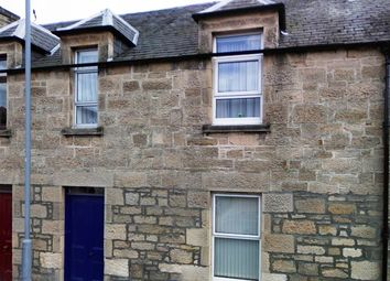 Thumbnail 1 bed flat to rent in 2 Robertson Place, Forres
