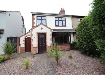 4 bed semi-detached house for sale in Brandon Road, Binley, Coventry, West Midlands CV3