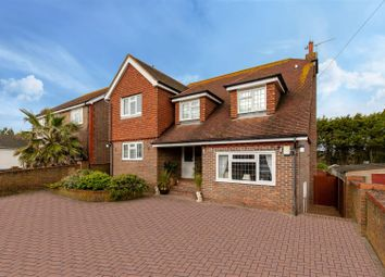Thumbnail 5 bed detached house for sale in Bexhill Road, St. Leonards-On-Sea