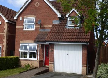 Thumbnail 3 bedroom detached house to rent in Northbourne Road, Swindon