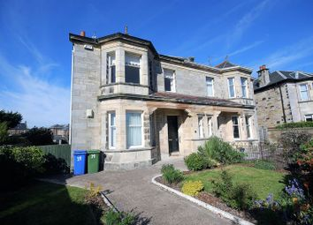 Thumbnail 3 bed flat for sale in 31A Park Circus, Ayr