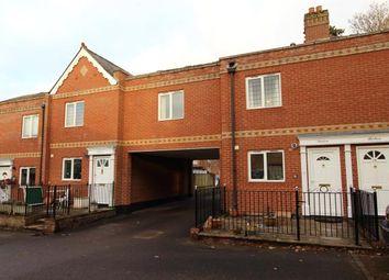 Thumbnail 3 bed semi-detached house to rent in Stephen Neville Court, Saffron Walden, Essex