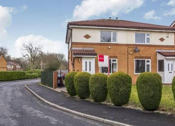 Thumbnail 2 bedroom semi-detached house for sale in Cedar Field, Clayton-Le-Woods, Chorley, Lancashire