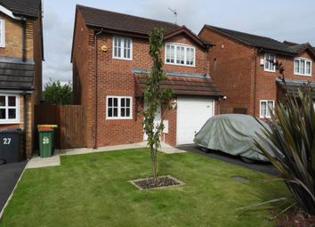 Thumbnail 3 bed semi-detached house to rent in Finney Park Drive, Lea, Preston