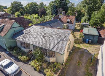 Thumbnail 3 bed detached house for sale in Dukes Hall, Duke Street, Bildeston