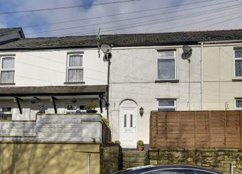 Thumbnail 2 bed terraced house for sale in Albion Road, Griffithstown, Pontypool