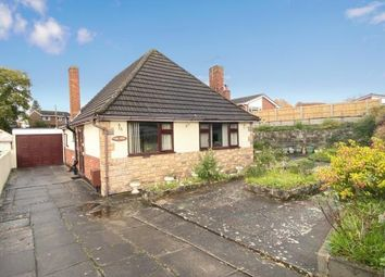 2 bed bungalow for sale in Bromfield Close, Mold, Flintshire, . CH7