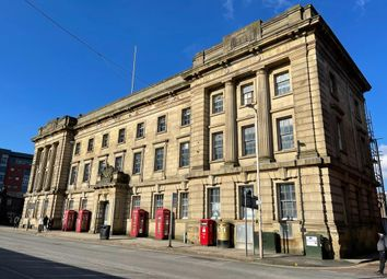 Thumbnail 2 bed flat to rent in Deansgate, Bolton