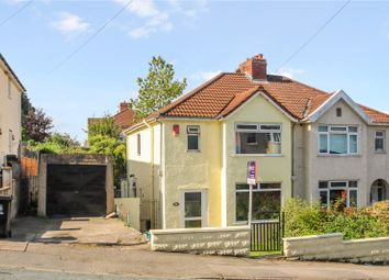 3 bed semi-detached house for sale in Redcatch Road, Knowle, Bristol BS3
