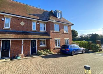 3 bed terraced house for sale in Waldenbury Place, Beaconsfield, Buckinghamshire HP9