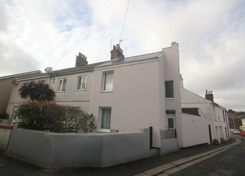 Thumbnail 2 bed end terrace house to rent in Lucas Terrace, Plymouth
