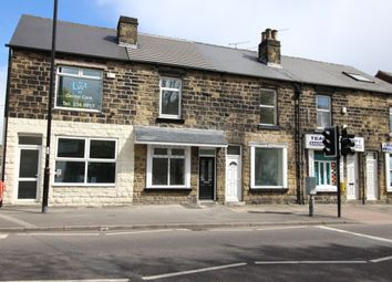 Thumbnail 3 bed terraced house to rent in Leppings Lane, Sheffield