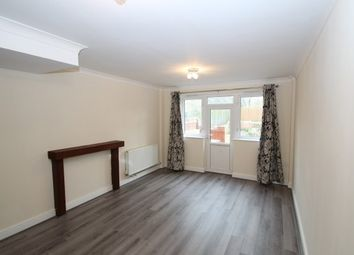 Thumbnail 3 bedroom property to rent in Montbretia Close, Orpington