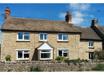 Thumbnail 3 bed property for sale in Lower End, Leafield, Witney