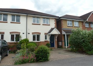 Thumbnail 2 bed semi-detached house to rent in Hastings Drive, Surbiton