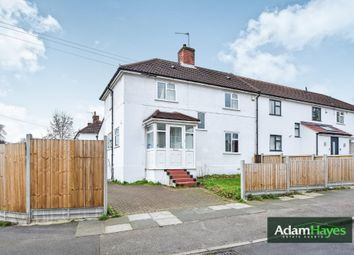 Thumbnail 3 bed end terrace house to rent in Barfield Avenue, Whetstone