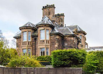 Thumbnail 3 bed flat for sale in 3A Lockharton Gardens, Craiglockhart, Edinburgh