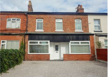 Thumbnail 3 bed terraced house for sale in Upper Aughton Road, Southport