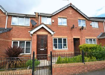 Thumbnail 2 bed terraced house for sale in Foxham Drive, Salford