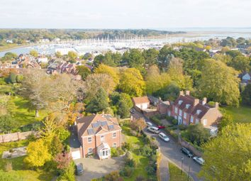 Thumbnail 4 bed detached house for sale in West Hayes, Lymington, Hampshire