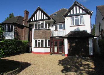 Thumbnail 5 bed detached house to rent in Blackroot Road, Sutton Coldfield, West Midlands