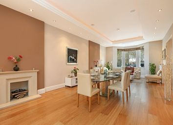 Thumbnail 6 bedroom property to rent in Fulham Palace Road, Fulham, Parsons Green