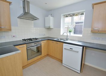 Thumbnail 3 bed terraced house to rent in Marmion Way, Ashford