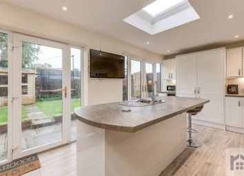 Thumbnail 3 bed semi-detached house for sale in Glencroft, Euxton
